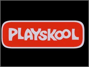 Playskool Busy Poppin Pals Playskool Recalls Busy...