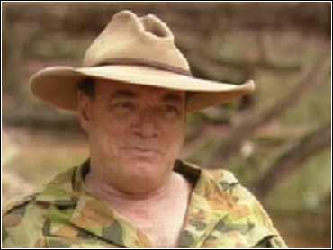 Bush Tucker Man Hat