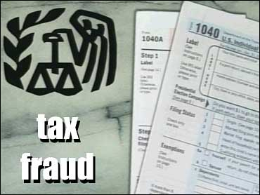mis the irs uncovers tax fraud with a data warehouse