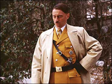 Hitler: The Rise of Evil (2003) - MovieMeter.nl