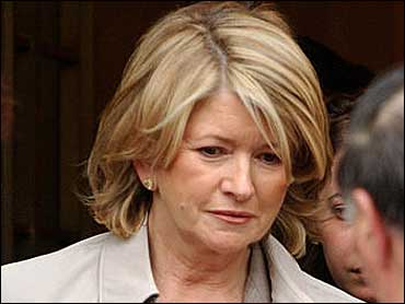 crime and media martha stewart The extra media attention also could have helped stewart dodge the extra charge stewart was an a-list celebrity, and the trial would be highly publicized and scrutinized the us attorney may not have wanted to risk an unusual case under those conditions.