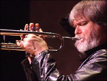 Image result for trumpeter tom harrell