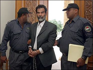 saddam hussein is back This will help us to understand why anyone would make the preposterous assertion that saddam hussein is actually in the bible follow he did it and did it so well that all we have to do is sit back and watch it happen so that we won't be endtime ministries, inc po box 940729.