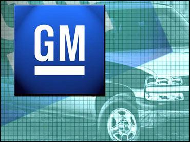 General motors road work ahead cbs news for General motors pension plan