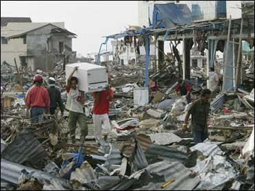 Remarkable Us aid to asian tsunami speak