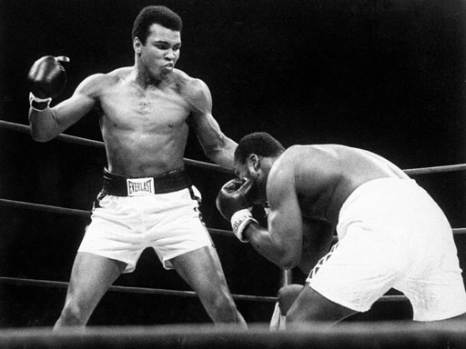 an introduction to the life and history of ali the boxer View essay - muhammad ali's leadership essay from ldsp 310 at christopher newport university muhammad ali i introduction muhammad ali was an amazing boxer, a loving and giving philanthropist, and.
