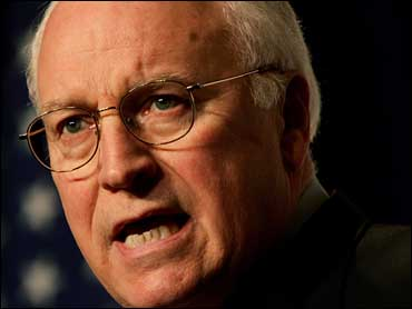 dick cheney essay Former vice president dick cheney on thursday expressed strong support for restarting the torture  first-person essays, features, interviews and q&as .