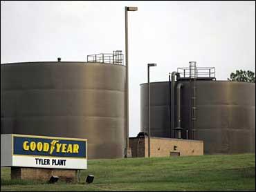 Goodyear To Close Texas Tire Plant Cbs News