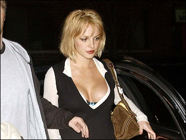 spear naked Britney com