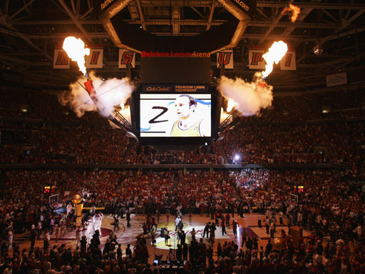 2007 NBA Finals : Game Three - Photo 1 - Pictures - CBS News
