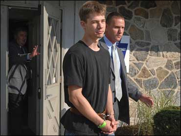 Pa Teen Charged In Triple Murder Cbs News