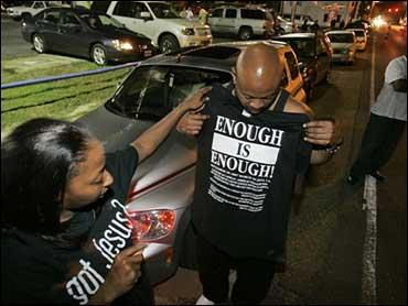 Jena Six Case Shows Black Teens Get Short End of Stick