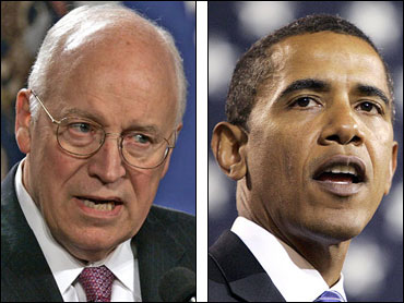 Apologise, but, dick cheney barack obama distant cousins something is