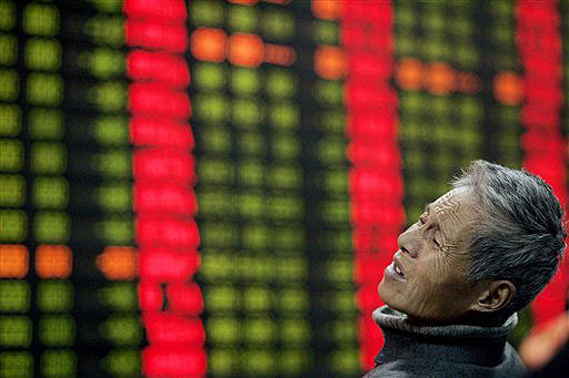 The End of China's Economic Miracle?