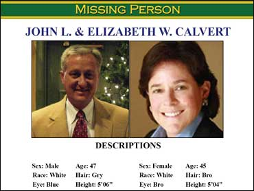 Hilton Head Island Couple Missing