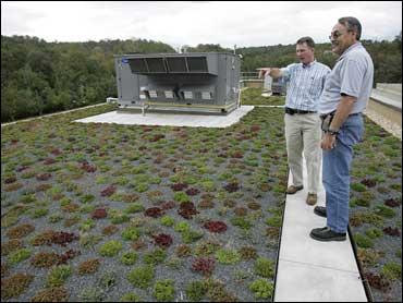 Cincinnati Offers Grants For Green Roofs Cbs News