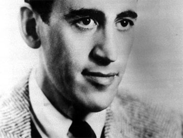 So where are the new j.d. salinger books we were promised ...