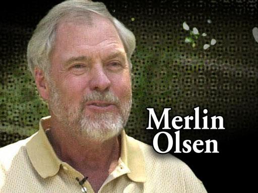 merlin olsen obituary