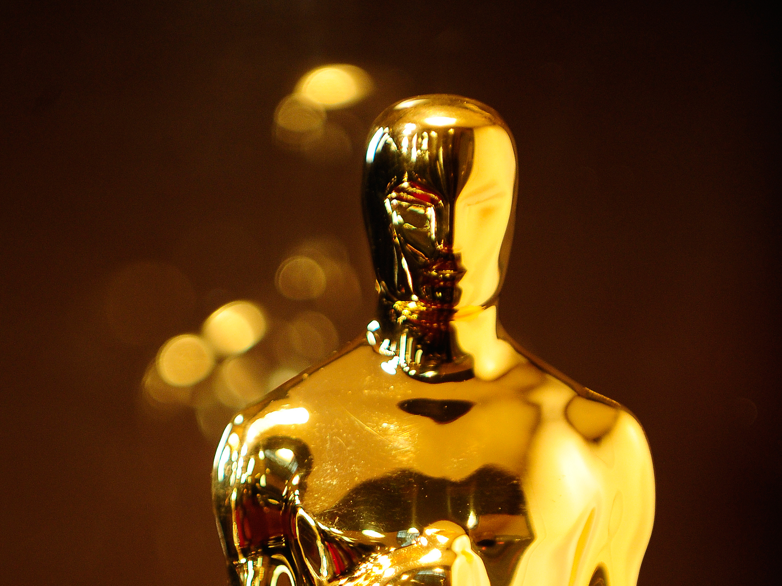 Download oscar ballot for your office pool or party cbs news - Academy awards 2017 download ...