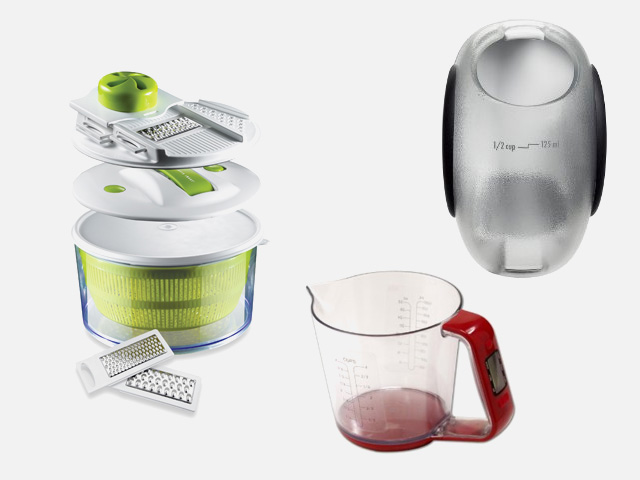 Latest cool kitchen gadgets stand out cbs news for Cool new kitchen gadgets