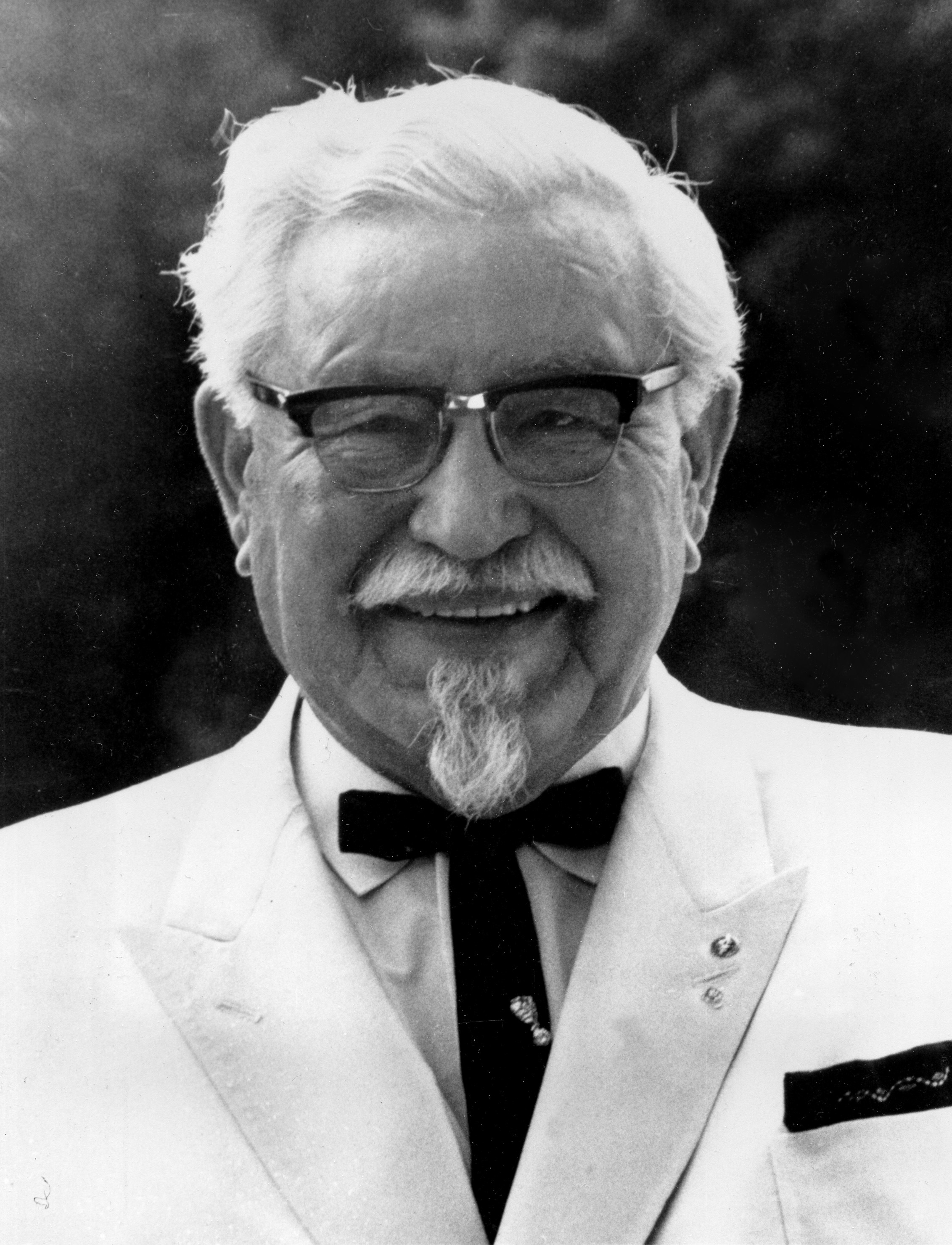 an analysis of colonel harland sanders secret recipe This concise swot analysis of kfc aims  kfc was founded by colonel harland sanders  sanders' original recipe sanders' original recipe is a secret which.