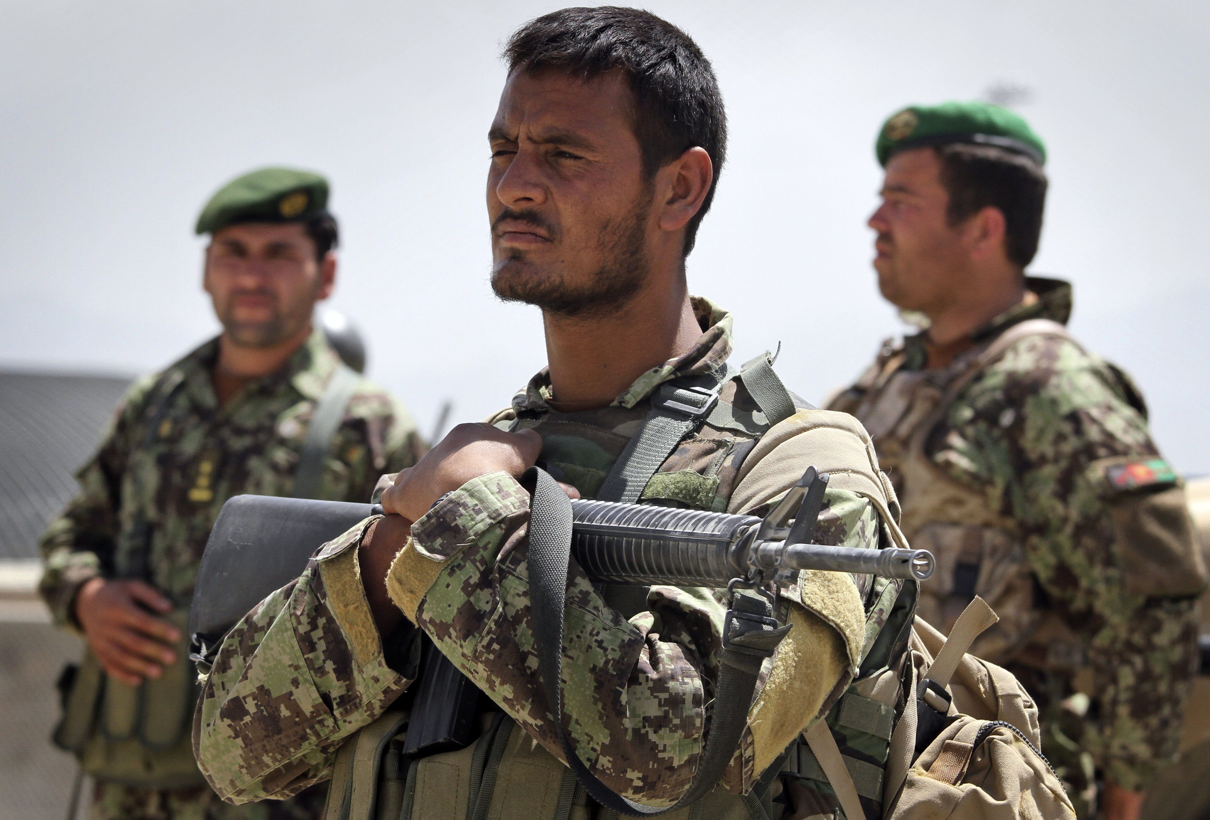 dating soldiers in afghanistan I have been dating a military man in afghanistan he has come a cross as a really nice person but i am confused that he is asking for me to money g.