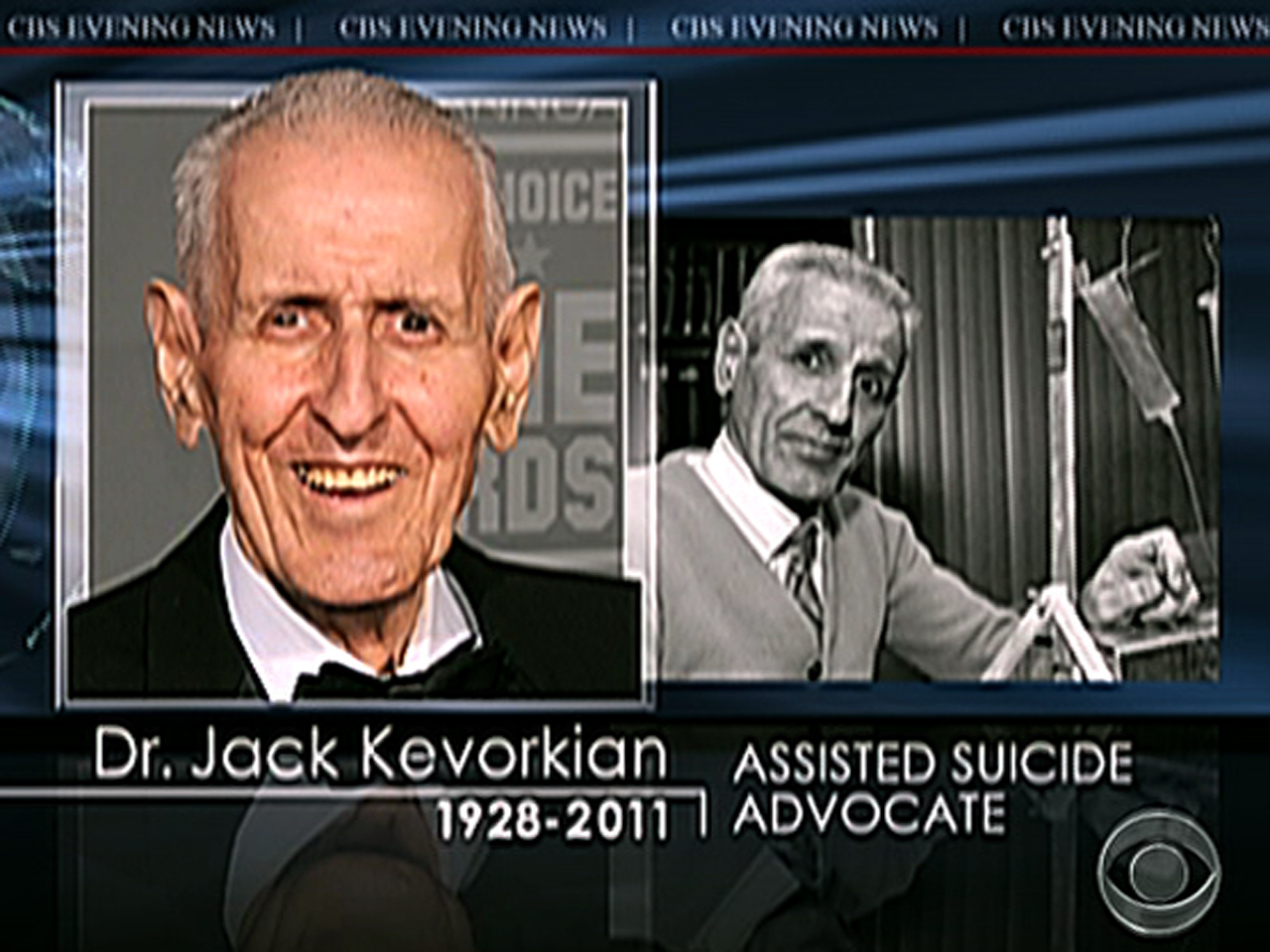 jack kevorkian He was known as dr death, a michigan physician who helped his patients kill  themselves in doing so, jack kevorkian inflamed a nationwide.