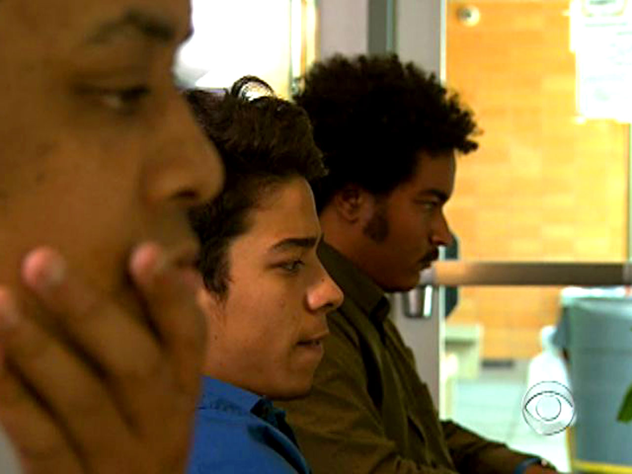 summer job bummer teen unemployment percent cbs news