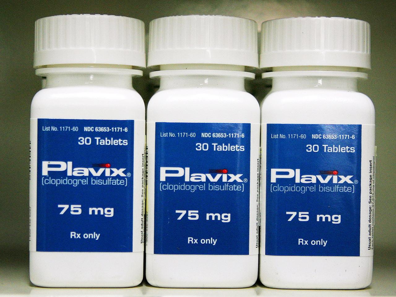 plavix price walmart pharmacy