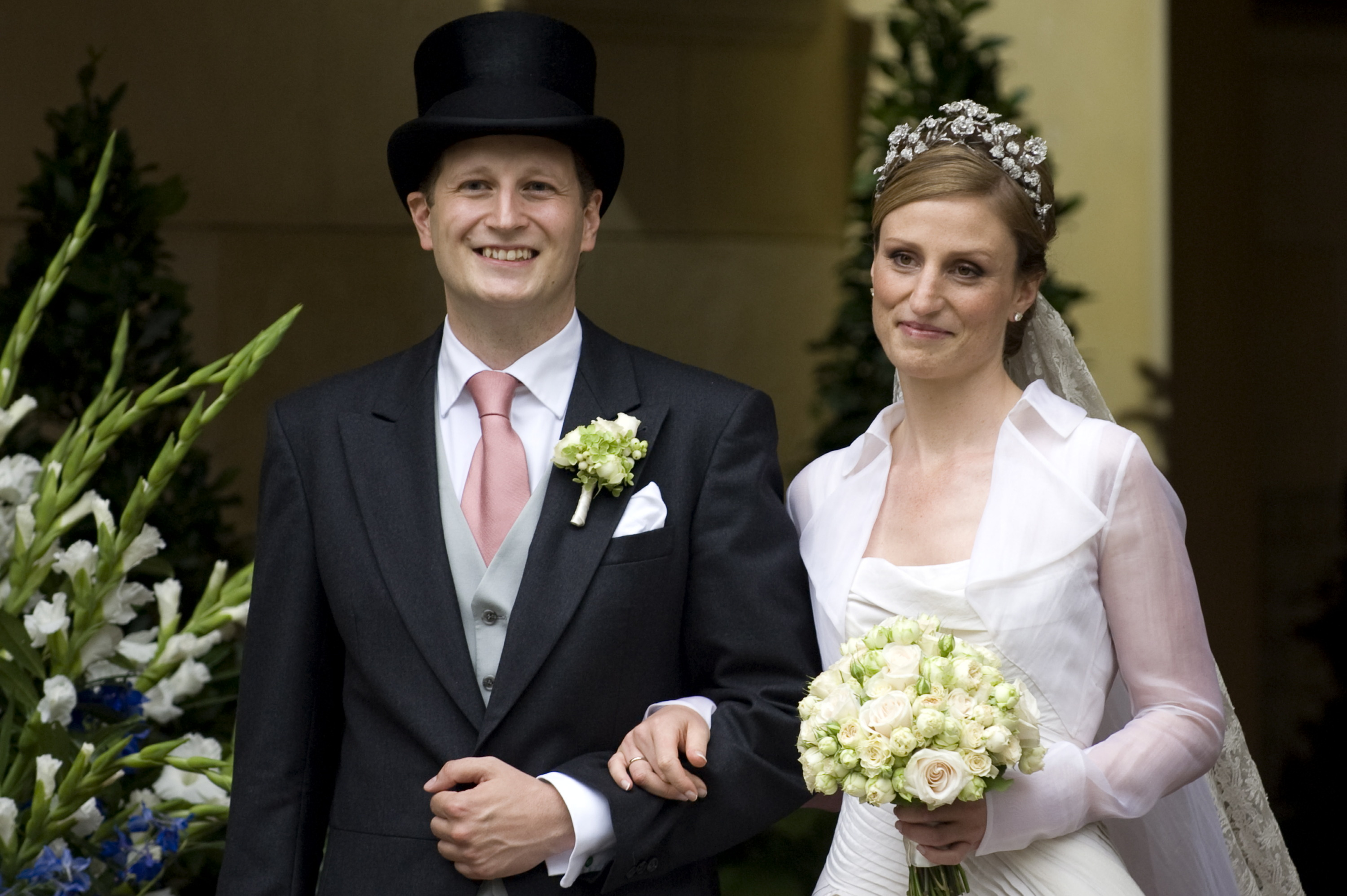 prussian prince marries photo 37 pictures cbs news