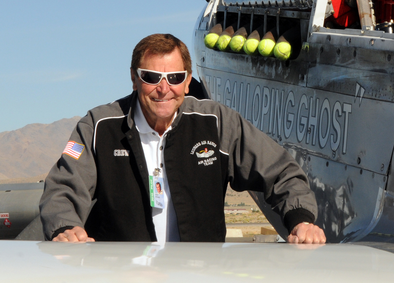 Movie Stunt Pilot Killed In Reno Air Crash Cbs News