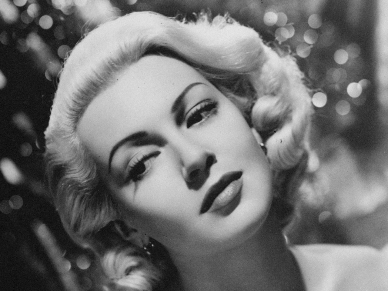 lana turner biography