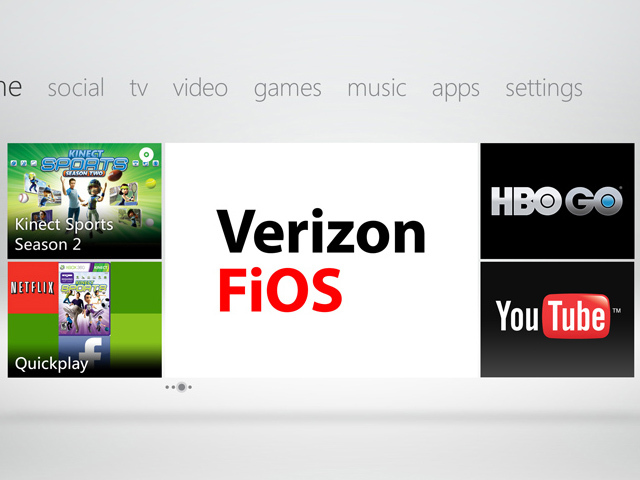 This Is the New Fios TV From Verizon