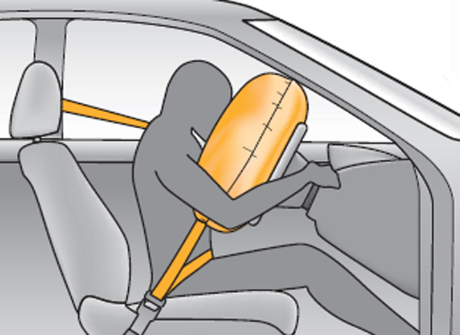 Honda Announces Global Air Bag Recall Cbs News