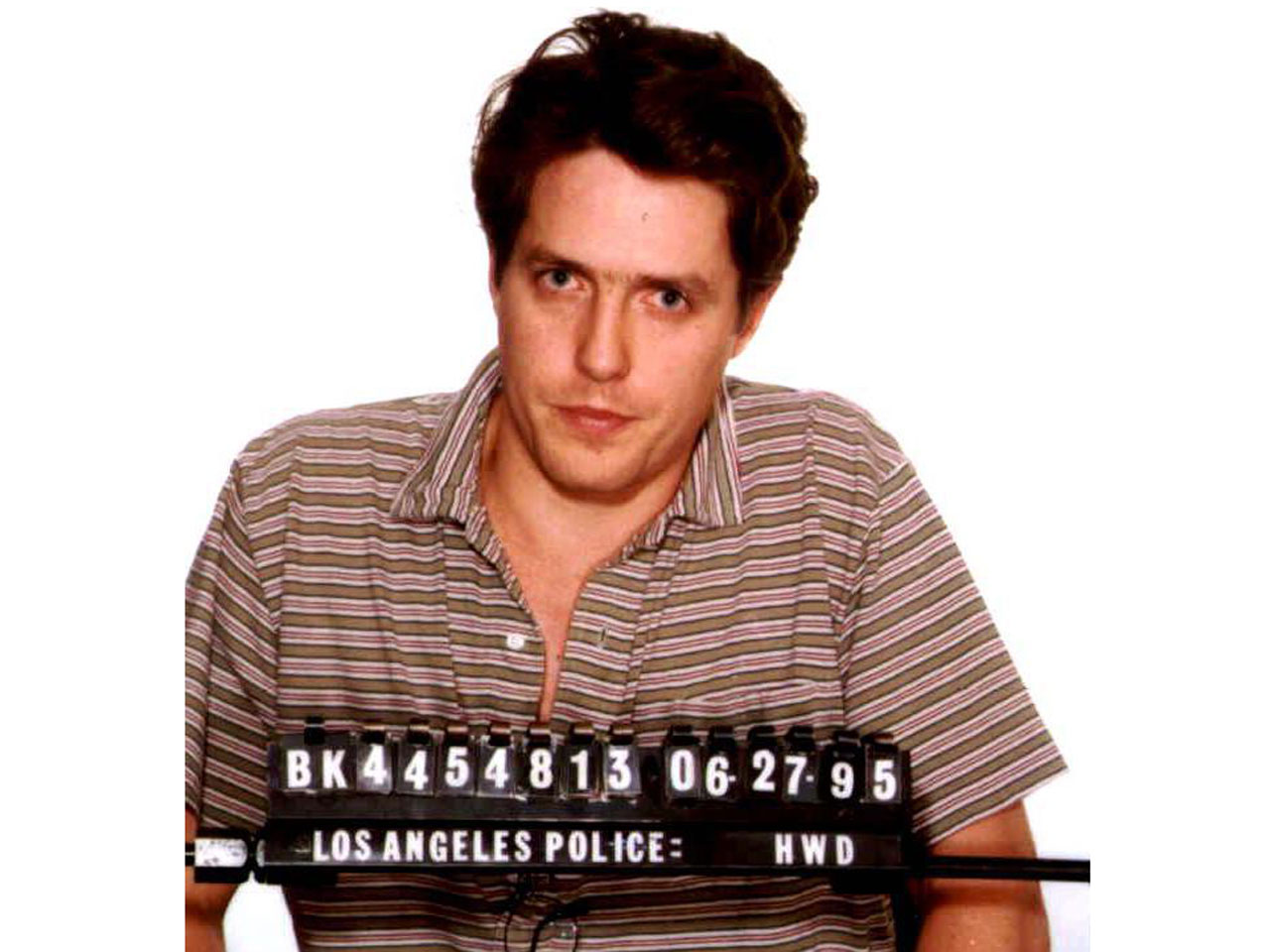 Hugh Grant: Celebrity Arrests They Wish They Could Forget