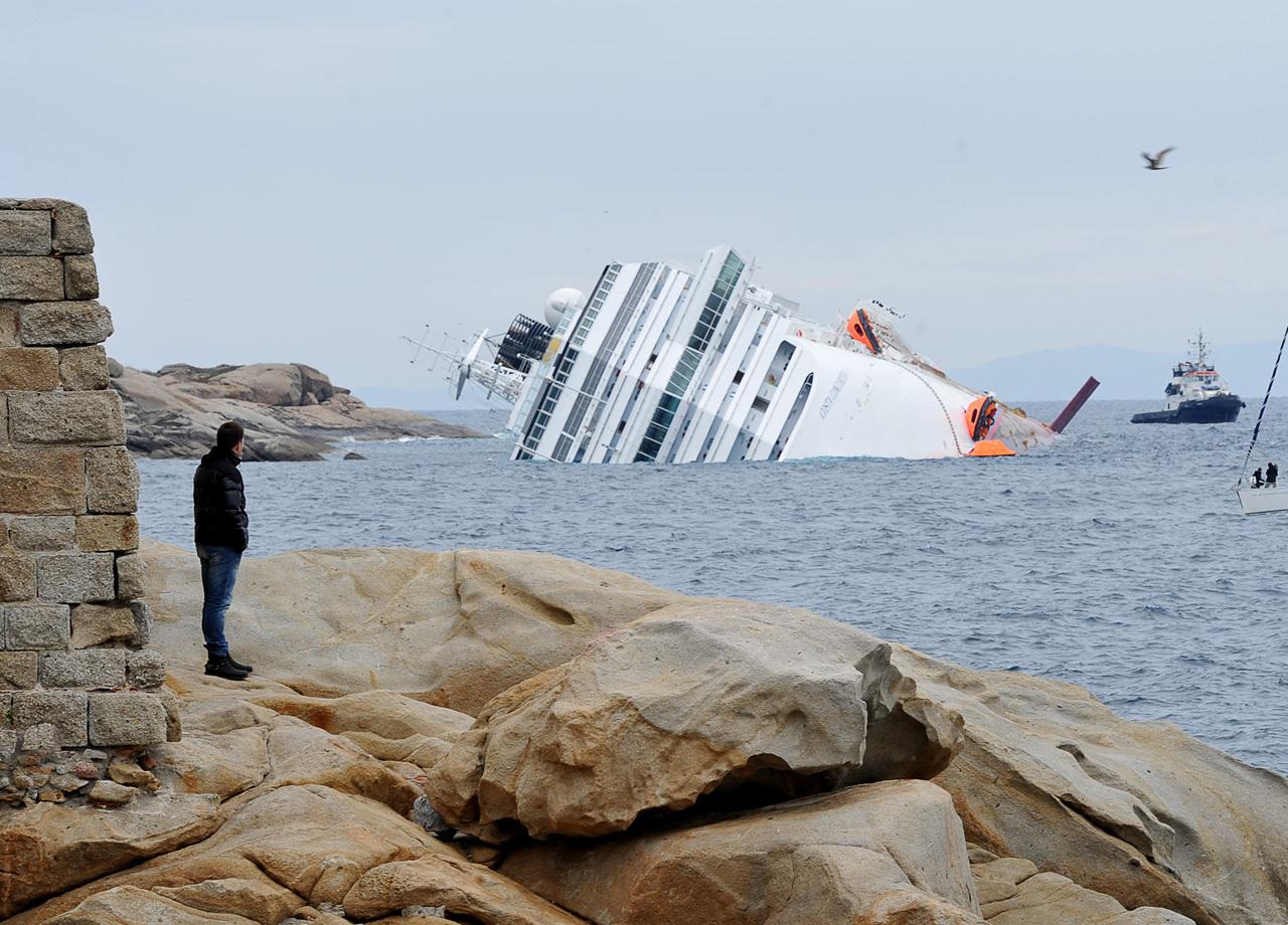Pareja Encontrado Muerto A bordo del barco de cruceros