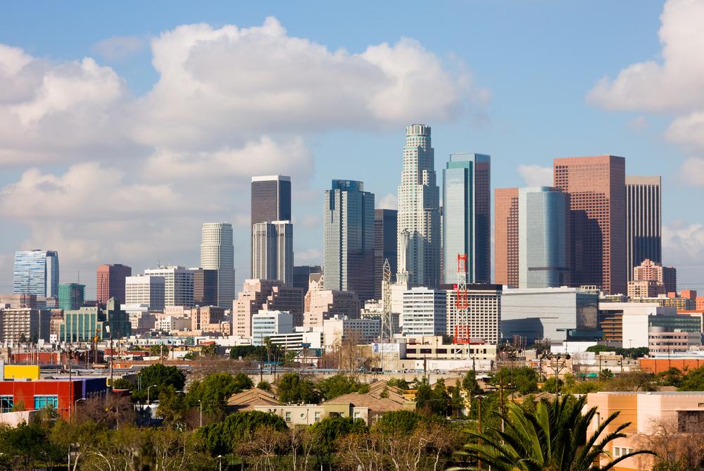Top ten worst dating cities