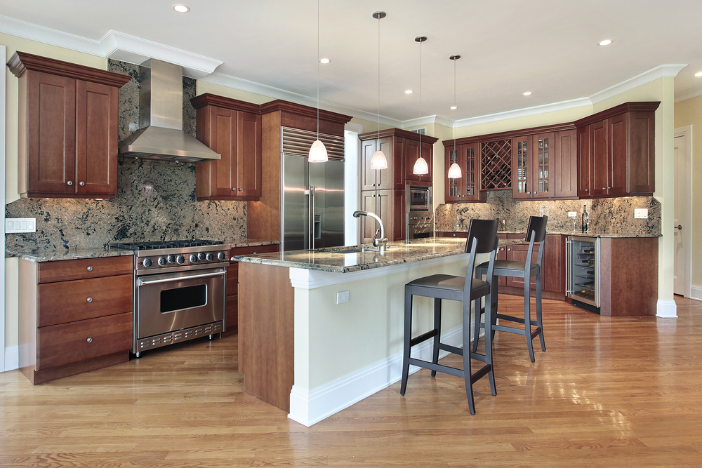 Best Resale Value Kitchen Finish