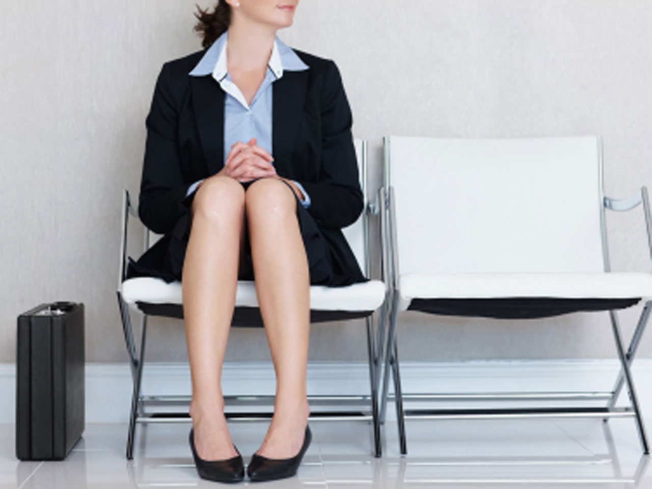 tips to prepare for a job interview cbs news