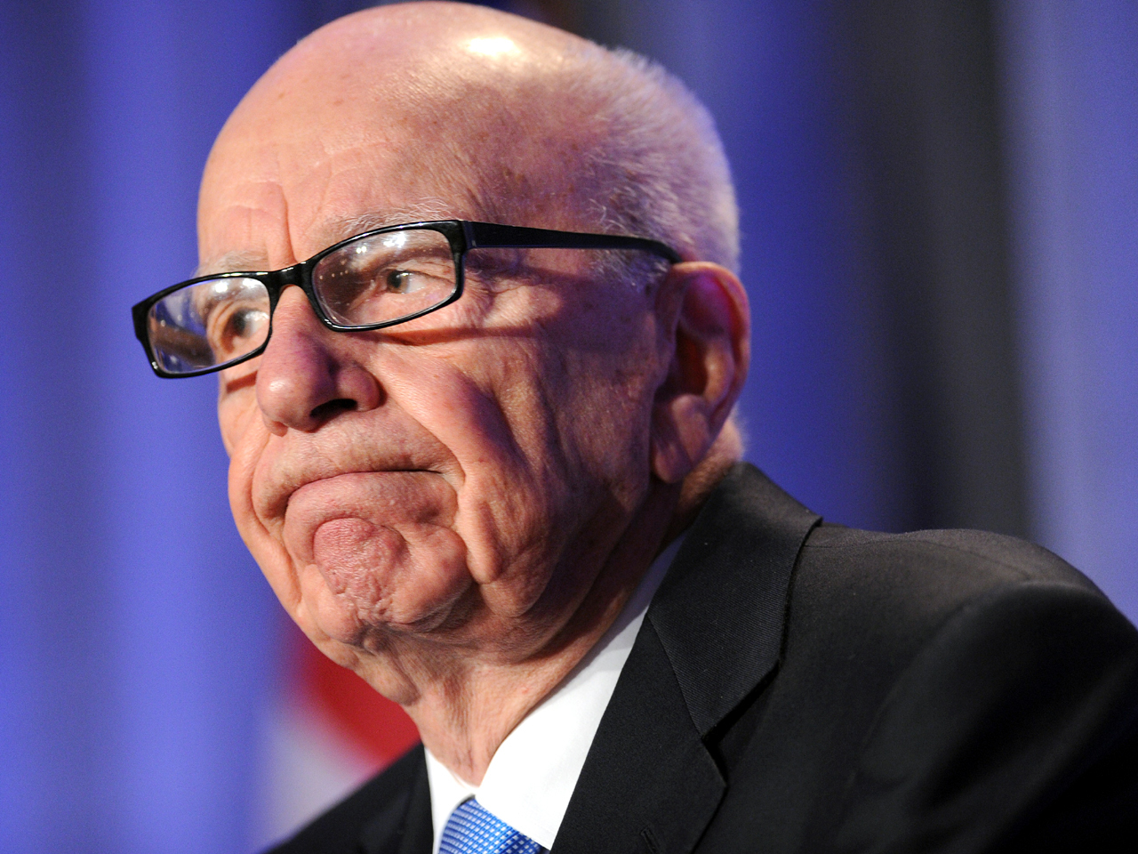 Rupert Murdoch: Guilty of willful blindness - CBS News Rupert Murdoch
