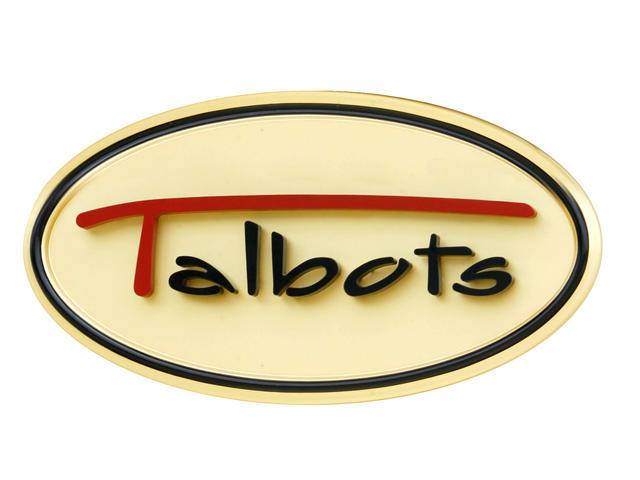 2 reviews of Talbots Outlet