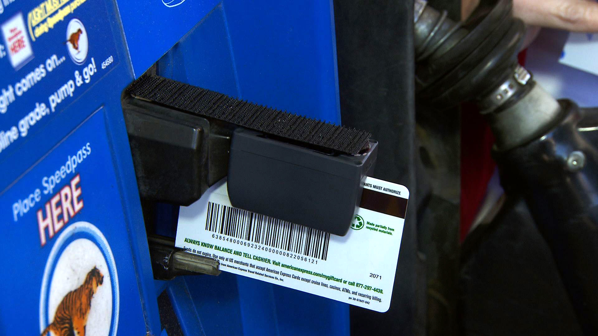 How Scammers Can Steal Your Credit Card Information At The