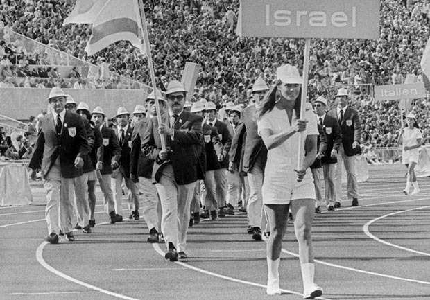 IOC: No special tribute to slain Israelis at '72 Munich ...