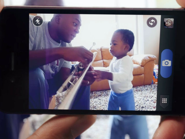 Facebook camera app facebook launches camera app for Facebook camera
