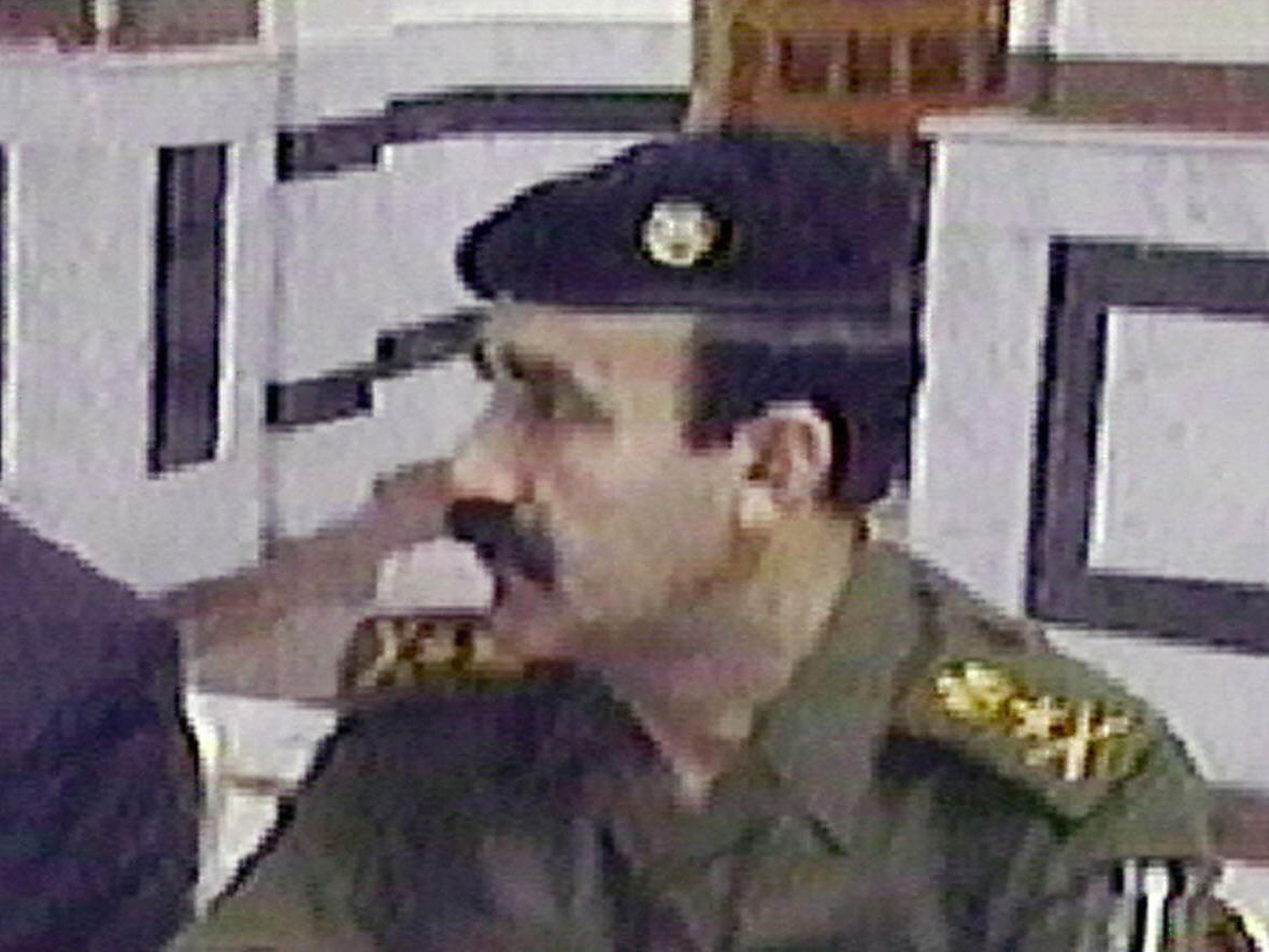 saddam hussein of iraq and marshal Saddam hussein age 63 president since 1979 became lieutenant-general in  1976, field marshal in 1979 led iraq through eight-year war.