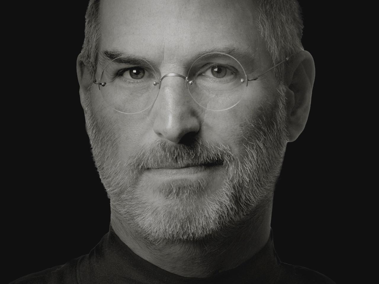 Jobs: Steve Jobs And Apple: A Life