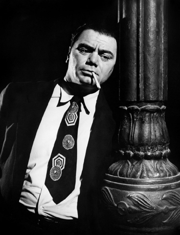 ernest borgnine movies and tv shows