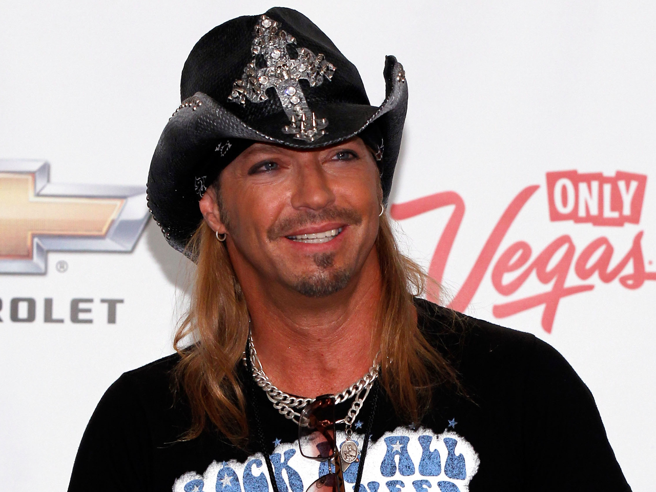 'Celebrity Apprentice': Bret Michaels Reacts to His ...