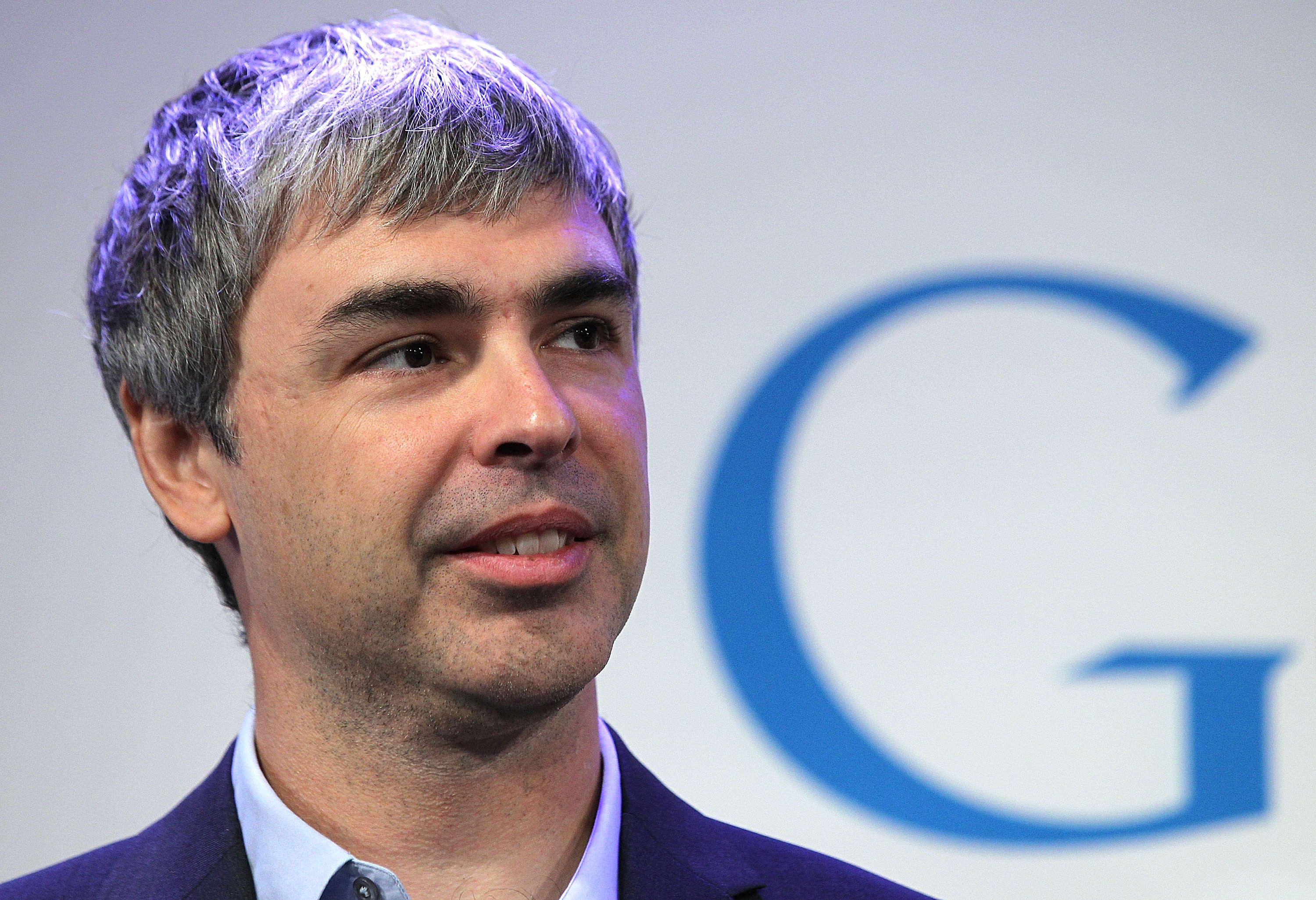 Larry Page - Engineer, Inventor - Biography.com