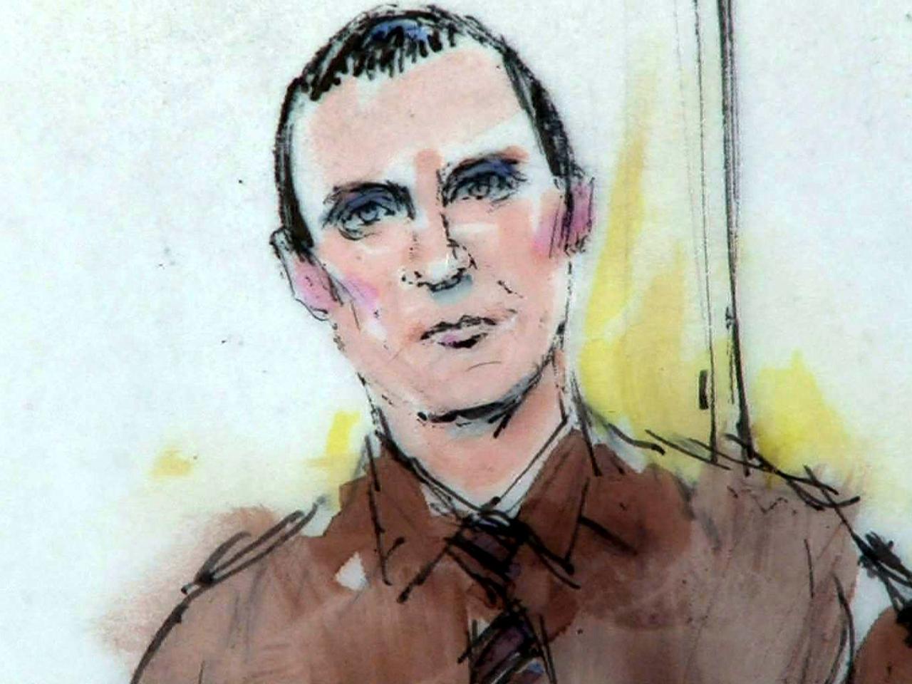 Jared Lee Loughner Gets 7 Life Sentences For Tucson